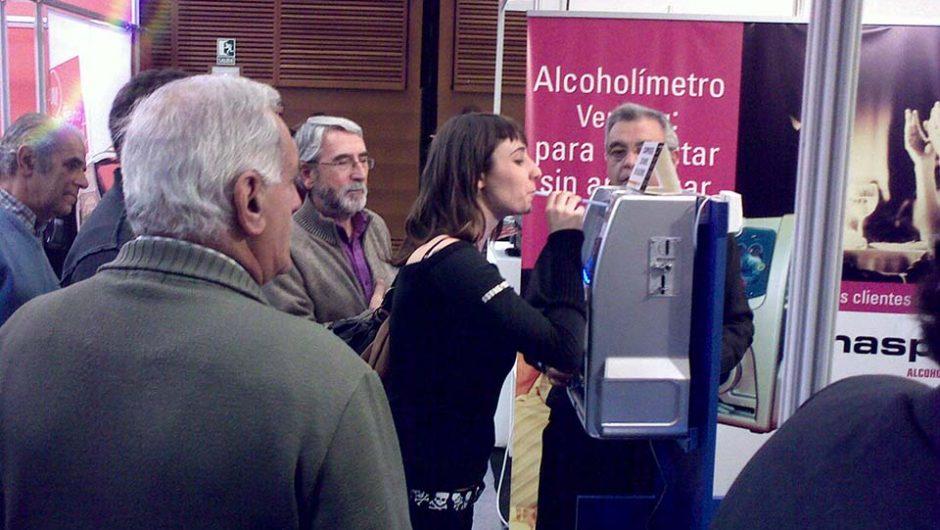¿ ALQUILAR ALCOHOLÍMETROS ES POSIBLE ?