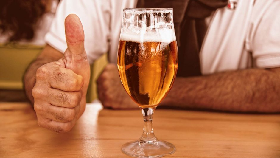 Cómo nos afecta el alcohol y cuántas horas dura su efecto